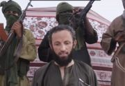 Roman, luat ostatic de catre jihadistii din Burkina Faso. Barbatul a cerut Guvernului Romaniei sa asigure eliberarea lui