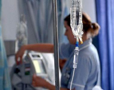 Situatie revoltatoare la Sectia de Pediatrie a Spitalului Judetean Arad. Hotii au furat...