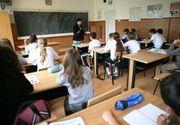 O eleva de 9 ani a ajuns la spital dupa ce un dulap a cazut peste ea in clasa. ISJ Arges a deschis o ancheta