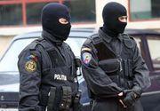 Aproximativ 300 de politisti efectueaza perchezitii in Bucuresti si Ilfov, intr-un dosar de camatarie si santaj