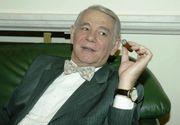 Teodor Meleşcanu, audiat ca Curtea Supremă: Fostul şef SIE dă declaraţii ca martor în dosarul unui fost baron