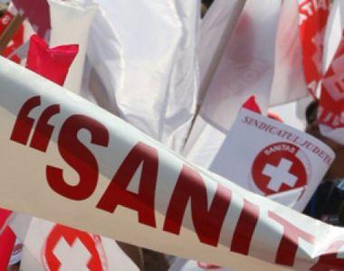 Tribunalul Bucureşti a decis: Greva Sanitas este ilegală