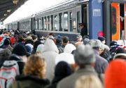 CFR Calatori elibereaza din 7 noiembrie permisele de calatorie pentru pensionari, cu valabilitate pe 2017