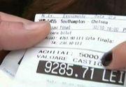 Doi timisoreni au castigat 30.000 de euro la pariuri. Surpriza, insa: au castigat din greseala, iar casa de pariuri nu vrea sa le dea banii