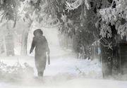 Temperaturi aproape de ger in Harghita. Cate grade s-au inregistrat in aceasta dimineata