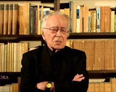 """Mihai Sora, creatorul colectiei """"Biblioteca pentru toti"""" implineste astazi..."""