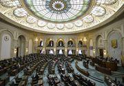 Senatul a adoptat tacit majorarea punctului de pensie. Acesta ar putea ajunge la aproape 1.160 lei
