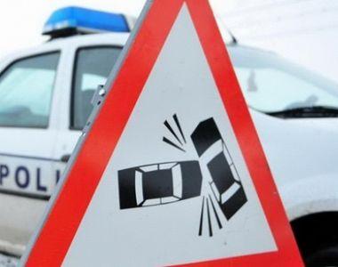 Zeci de clienti si angajatii unui magazin din Ploiesti au fost evacuati dupa ce un TIR...