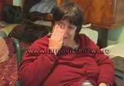 """Drama unei femei din Dambovita. Boala ei e atat de grava incat medicii spun ca are sanse minime de recuperare: """"Ma culc plangand, ma scol plangand"""". Durerile au devenit insuportabile"""