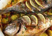 Nutritionistii ne sfatuiesc sa ne ferim de pestii care contin metale grele. De ce trebuie sa tineti cont atunci cand consumati peste