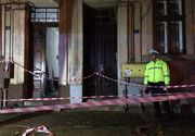 Crima intr-un cartier din Timisoara. O tanara de 18 ani si-a injunghiat mortal iubitul cu cinci lovituri de cutit