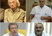 Cat castiga cei mai cunoscuti medici ai Romaniei! Veniturile lor ajung si la 12.000 de euro pe luna. UPDATE Cum raspunde ministrul Sanatatii