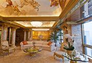 Cum arata apartamentul de 100 milioane dolari pe care Donald Trump trebuie sa-l paraseasca pentru a se muta la Casa Alba
