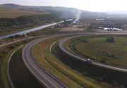 Ministerul Transporturilor: Autostrada Gilau-Nadaselu de langa Cluj va ramane nefolosita pana la sfarsitul anului viitor, desi e finalizata in proportie de 90%