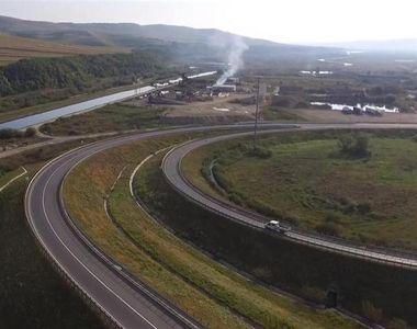 Ministerul Transporturilor: Autostrada Gilau-Nadaselu de langa Cluj va ramane...