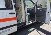 Şoferul unei ambulante a furat 30 de litri de motorina din rezervorul salvarii. Cum a fost pedepsit
