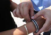 Politistul de la SIPI Arges care si-a impuscat sotia si un coleg aflat in misiune a fost arestat preventiv