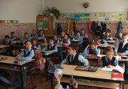 Schimbari in Educatie. Toate scolile ar putea avea clase pentru elevii cu nevoi speciale