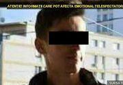 Crima infioratoare la Iasi. Un baiat de 18 ani a fost injunghiat in casa in care locuia. A fost gasit mort de catre tatal sau