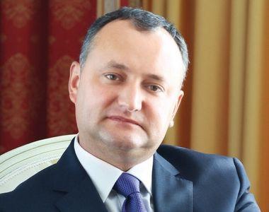 Cum arata casa noului presedinte al Moldovei! Fost bugetar, Igor Dodon are o avere de...