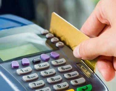 Vesti bune pentru cei care folosesc carduri bancare! Schimbari majore de la 1 ianuarie