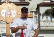 Extremistul Csibi Barna are trei apartamente, 4 terenuri si castiga anual 32400 de lei prin firma lui