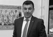 Fostului mare fotbalist Daniel Prodan, rapus de un infarct la doar 44 de ani, ii murisera ambii parinti, tatal in 2002 si mama in 2013! Didi isi onora tatal organizand un turneu la Satu Mare