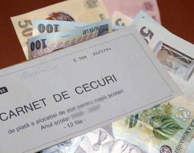Reprezentantii Ministerului Muncii spun de ce s-au intarziat platile indemnizatiilor de...