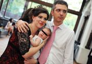Rasturnare de situatie in lupta pentru milioanele de la HexiPharma! Uliana Ochinciuc si-a dat in judecata propriul copil si pe fiica lui Condrea din prima casatorie!