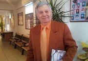Directorul unui liceu din Galati, in varsta de 82 de ani, prins cand incerca sa convinga o eleva sa intretina relatii intime cu el