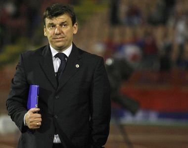 De cinci ori campion cu Steaua, Daniel Prodan a facut un gest superb la finalul...