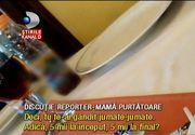 Reportaj filmat cu camera ascunsa. Platite cu zeci de mii de euro ca sa poarte in pantece bebelusul unui necunoscut. In Romania, femeile raman gravide pe bani grei