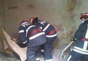 Cadavrul unei femei a fost gasit intr-un imobil aflat in paragina in Constanta. Femeia a murit in urma cu jumatate de an