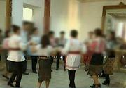 Micutii cu dizabilitati din trei scoli din Capitala au primit o noua sansa! Agentia de Cooperare si Coordonare Turca a dotat institutiile cu echipamente speciale si aparatura performanta