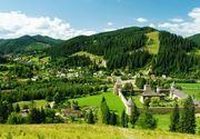 Borsec si Sucevita ar putea fi atestate ca statiuni turistice de interes national