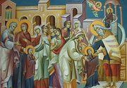 Crestinii sarbatoresc astazi Intrarea Maicii Domnului in Biserica. Ce trebuie sa faceti astazi pentru a va feri de rele si de boli, dar si pentru a avea belsug in case