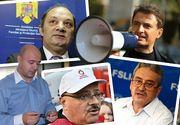 Ce venituri au liderii sindicali din sanatate si invatamant! In timp ce profesorii si medicii au salarii de mizerie, sindicalistii ajung la venituri de 6.000 de euro pe luna