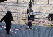 Alerta cu bomba la Tribunalul Maramures. Pachetul suspect nu avea explozibil