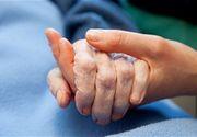 Caz cutremurator! O batrana de 88 de ani a fost lasata sa inghete in casa chiar de fiica ei