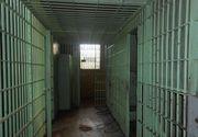 Proiect de lege: Trei zile libere pentru fiecare luna in care detinutii stau in conditii necorespunzatoare