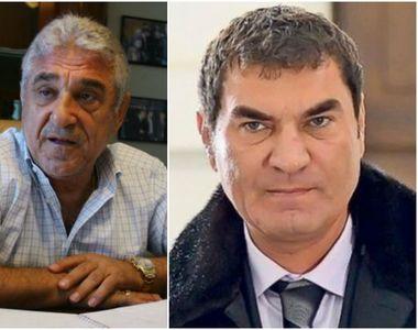 Dosarul Transferurilor. Ioan Becali, condamnat la 7 ani şi 4 luni, Victor Becali a...