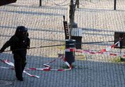 Dispozitivul care a declansat alerta cu bomba de la Tribunalul Maramures, amplasat de catre un barbat acuzat de pornografie infantila