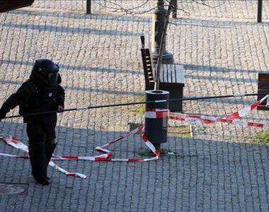 Dispozitivul care a declansat alerta cu bomba de la Tribunalul Maramures, amplasat de...