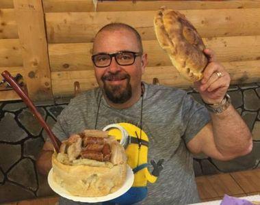 Fiul lui Piedone, acuzat ca nu-si plateste furnizorii pentru restaurant! Conflictul a...