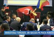Firmele turcesti din Romania au fost premiate in cadrul unei gale de exceptie. Detalii despre evenimentul de aseara