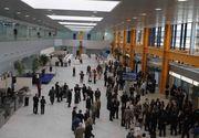 Sapte curse aeriene au fost redirectionate sau au intarzieri din cauza cetii de pe aeroportul din Cluj