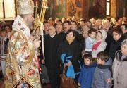 """Arhiepiscopia """"Dunarii de Jos"""" ofera pachete cu alimente pentru familiile sarace de Sfantul Andrei"""