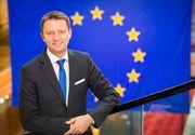 """Siegfried Muresan a fost ales sa se ocupe de banii Uniunii Europene: """"Este o sarcina deosebit de importanta si dificila sa negociezi un buget de 155 - 160 de miliarde de euro"""""""