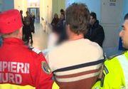 Doi soti s-au batut crunt intr-un local din Pitesti. Au devastat restaurantul si apoi au ajuns amandoi la urgente - Cum s-a terminat scandalul si de la ce a pornit totul