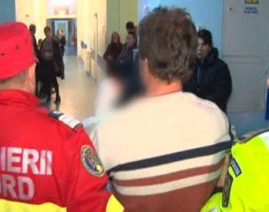 Doi soti s-au batut crunt intr-un local din Pitesti. Au devastat restaurantul si apoi...
